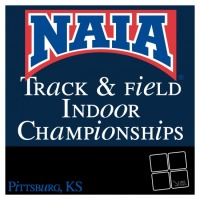 NAIA Indoor Track/Field Championships 2018