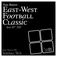 Earl Barden East West Classic 2019